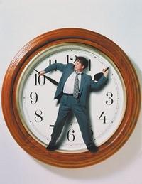 Несколько мифов об управлении вашим временем